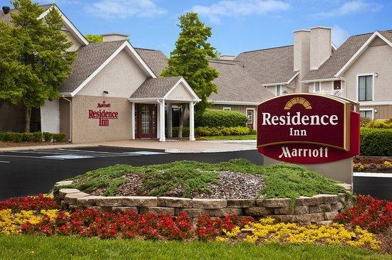 Hotel Review: Residence Inn by Marriott Nashville Airport, 2300 Elm Hill Pike, Nashville, TN37214