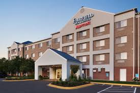 Hotel Review: Fairfield Inn & Suites by Marriott Minneapolis Bloomington/Mall of America