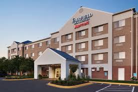 Hotel Review: Fairfield Inn & Suites by Marriott Minneapolis Bloomington/Mall ofAmerica